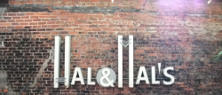 Hal and Mal's Sign